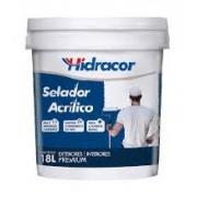 Selador Acrilico Pigm Balde Hidracor 616300061