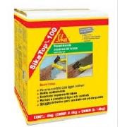 Sikatop 100 Caixa C/ 4 Kg 428058