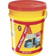 Sikatop 107 Galao C/ 4 Kg Cinza 427868