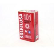 Solvente Thinner 05  Litros - 101.10