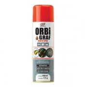 Spray Grafite 4802