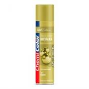 Spray Ouro Metalico 400ml 0680105