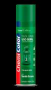 Spray Verde Escuro 400ml 0680087