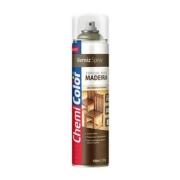 Spray Verniz Madeira Natural 400ml 0680245