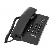 Telefone Tc Pleno Preto 012874