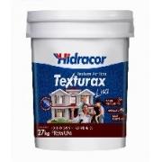 Textura Latao Branco Neve 25 Kg Texturax 618300261
