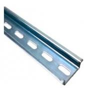 Trilho Aluminio P/ Montagem 1mt 31009