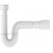Tubo Extensivo Branco C/ Suporte 715004100