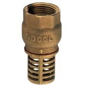 Valv Poco Metal-1 30011000