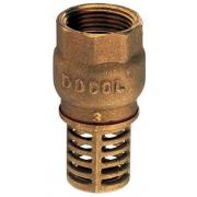 Valv Poco Metal-2.1/2 30012500
