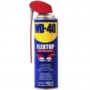 Wd 40 Spray 500ml Flextop 340847