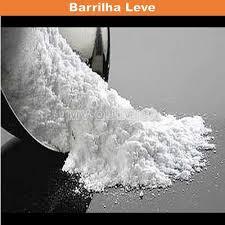 Barrilha Leve 868