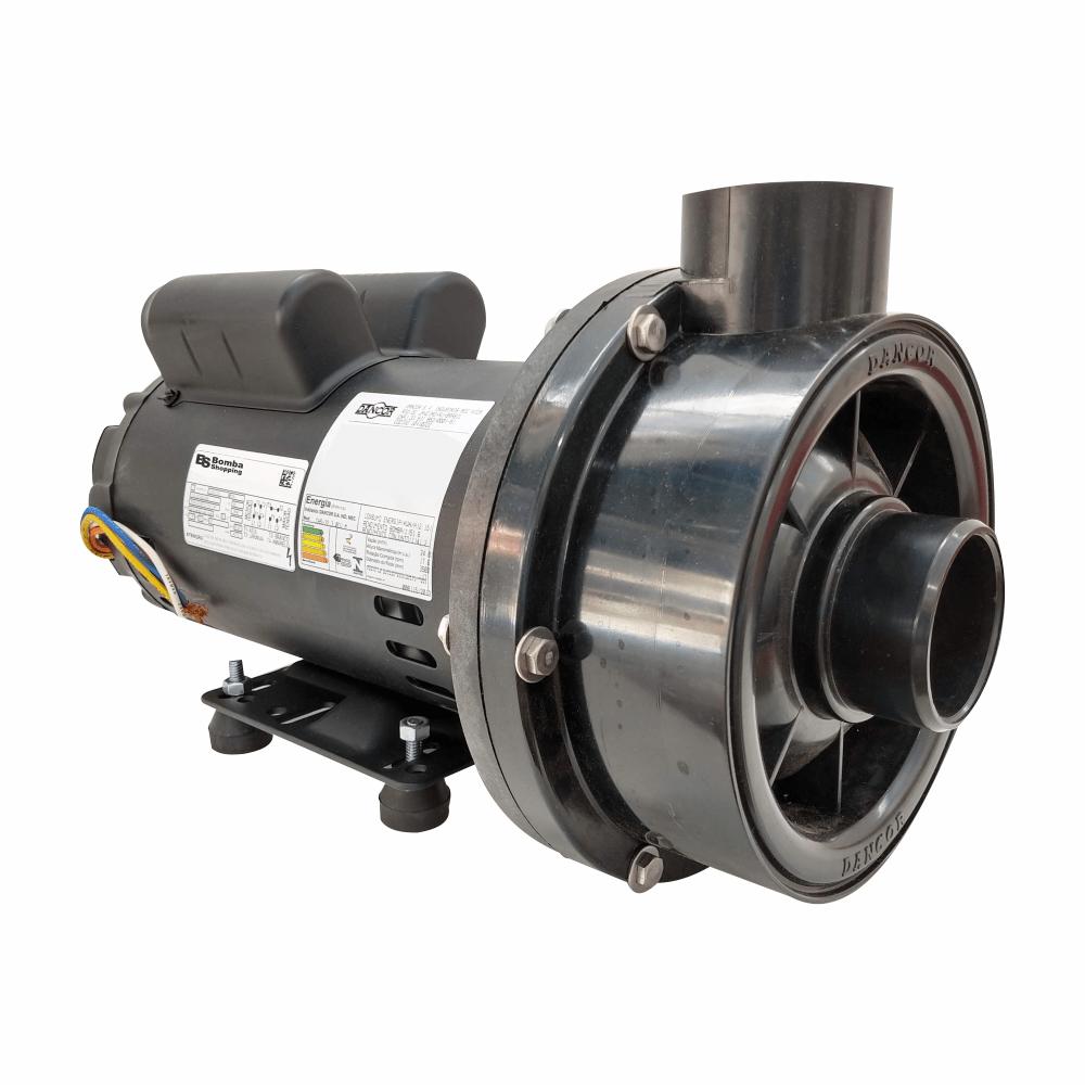 Bomba Hidro Chs-17 1/2 Cv Mono 50mm
