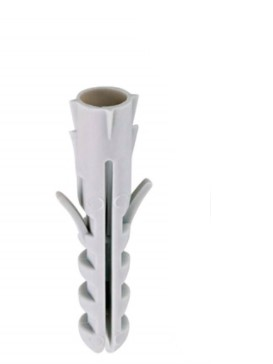 Bucha 10 Mm S/ Parafuso- Caixa C/ 50 1.5
