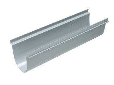 Calha P/ Piso Normal 130mm X 2,50m 13030014