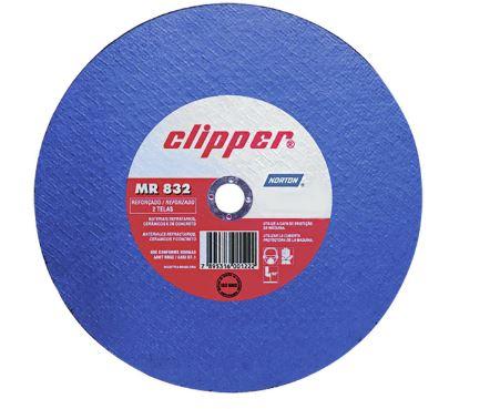 Disco Corte Clipper P/ Concreto-4.1/2