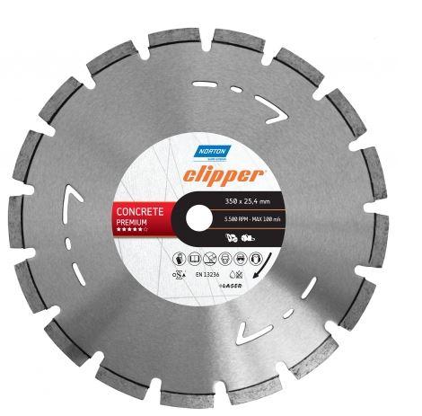 Disco Corte Clipper P/ Concreto 7 22mr832