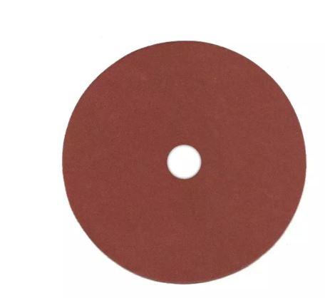 Disco De Lixa Nr.036 7 Pol Und 3295