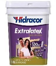 Extra Latex Latao Branco Gelo 607300326