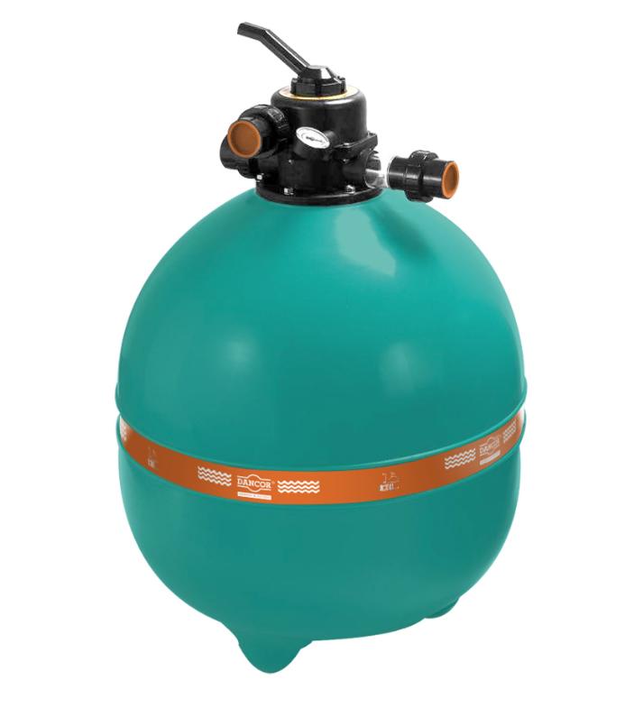Filtro S/ Areia (Tanque) Dfr-24 - Q=11,0 M3/H 30672024