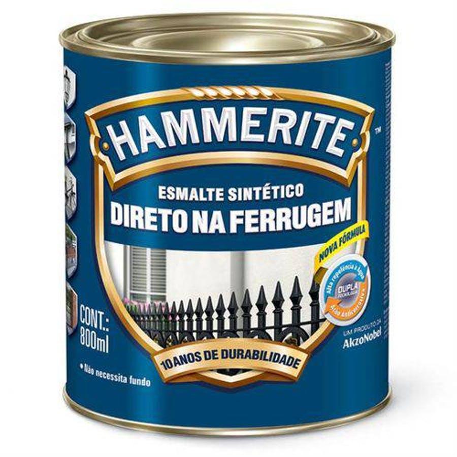 Hammerite 1 Litro Preto 5202873