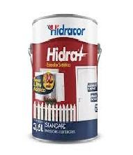 Hidra + Esm Fosco Preto 1 Litro 06058100035