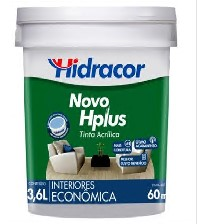 Hidra Latex Galao Branco Gelo 06066600002