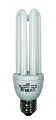 Lamp Elet 3u-25 W Branca 100014 6064