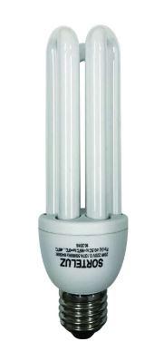 Lamp Elet 4u-32 W Branca 10016