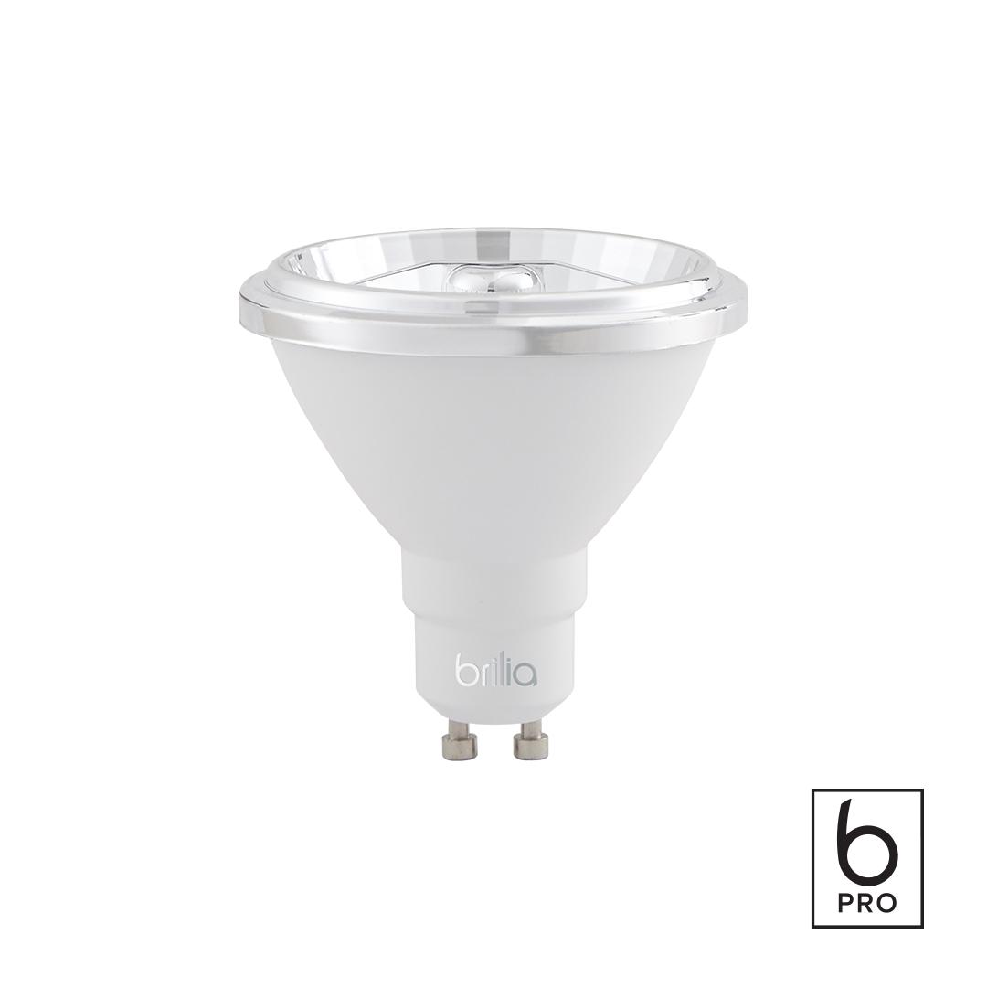 Lamp Led Ar70 4,8w Gu10 Dim 2700k 220v 438442/303188