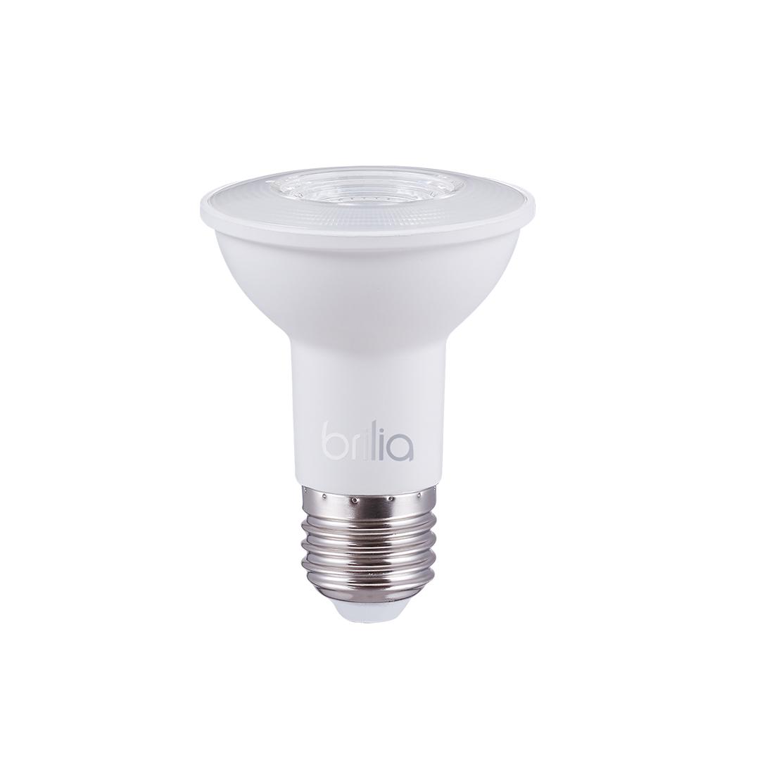 Lamp Par 20 Led 5,5w 2700k Biv 301443