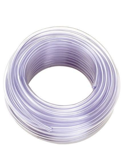 Mangueira Cristal .1/8 X 1,0 Mm2