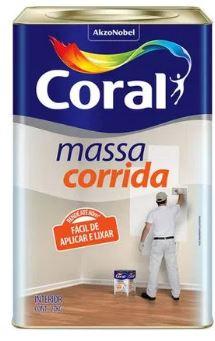 Massa Corrida Latao 25 Kg 5354307
