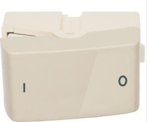 Mod Inter Bipolar Simp 10a Marfim Decor Prm045152