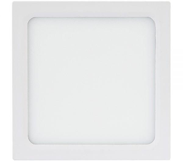 Painel Led 12w Emb Quad 6500k Biv 17x17 438213
