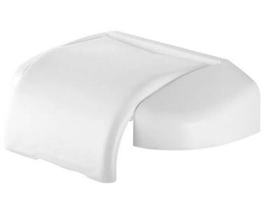 Porta Papel Higienico Branco 5001-2
