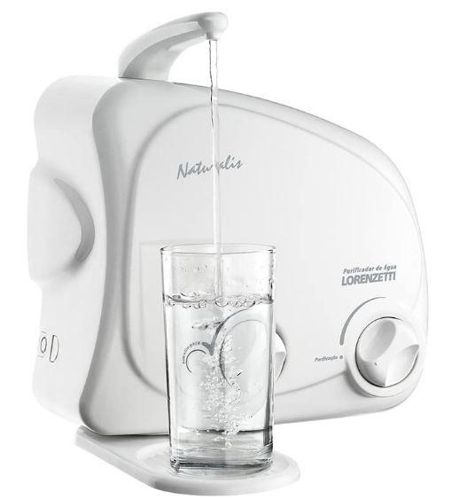 Purificador De Agua - Naturalis Rf01
