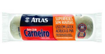 Rolo La Carneiro 23 Cm - 328/22 100% La