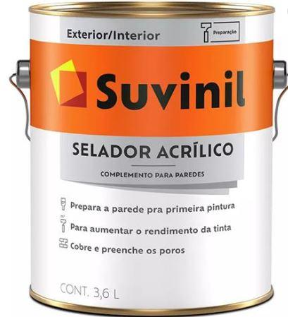 Selador Acrilico Galao 53445344