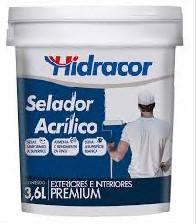 Selador Acrilico Galao Hidracor 616300066