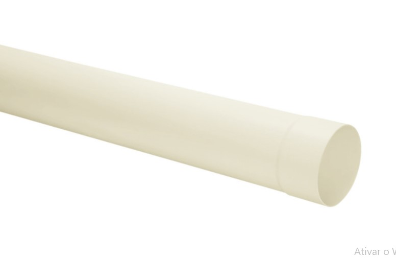 Tubo Esgoto 250 Mm - 11457 Metro