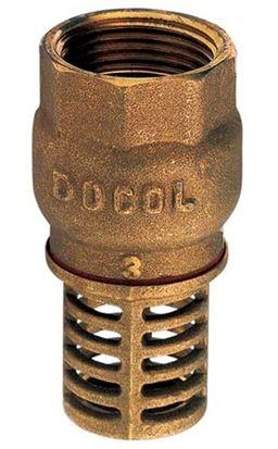 Valv Poco Metal-1.1/2 30011500