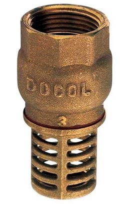 Valv Poco Metal-1. 1/4 30011300