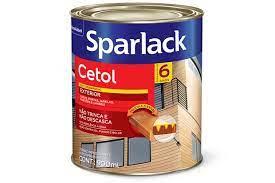 Verniz Sparlack Cetol 1 Litro 11399160.04