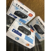 "CASE HD 2.5"" USB 2.0"