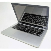 Macbook Pro A1278 ano 2011, Core i5, 4GB de memória Ram e SSD 120GB