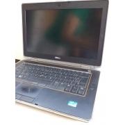 Notebook DELL Latitude E6420 4GB de RAM 120SSD