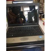 NOTEBOOK HP 430 Core i3, 4GB 250GB