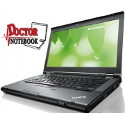 Notebook Lenovo ThinkPad T430 i5  4GB 500GB