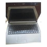 Notebook Positivo SIM X16-96087 - Processador Intel, 4 GB RAM, 320 HD